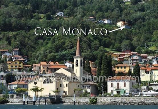 Casa Monaco