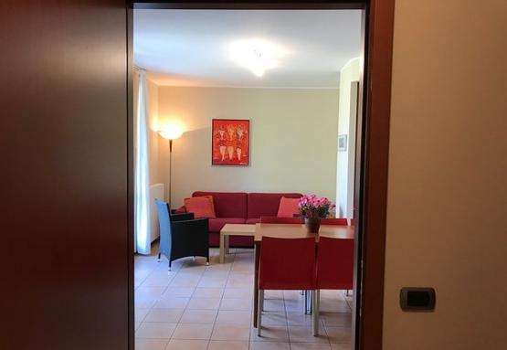 Villa Dalia 1 Porlezza - Porto Letizia