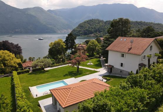 Villa Mezzegra Paradiso