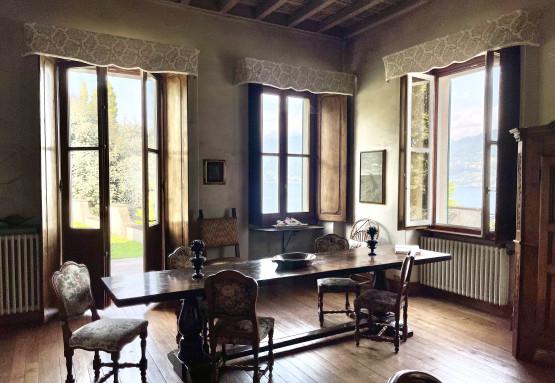 Villa Menaggio Storica
