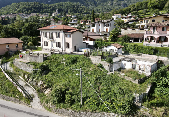 Villa Valsolda Panoramica