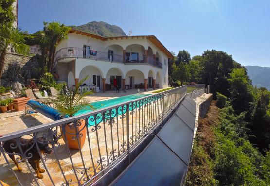 Villa Drano