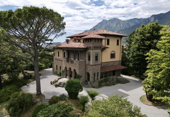 Villa Rocca di Lecco